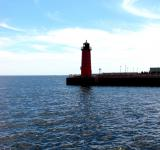 Free Photo - Milwaukee Harborfront