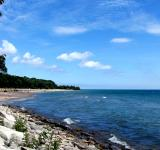 Free Photo - Milwaukee Beachfront