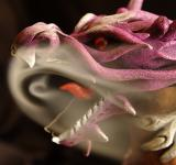 Free Photo - Dragon insense