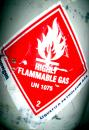 Free Photo - Highly Flammable