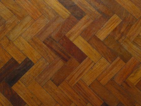 Wooden floor texture - Free Stock Photo