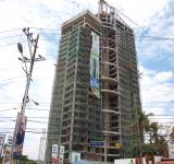 Free Photo - Building tower under construction