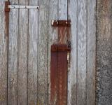 Free Photo - Old Wooden Door