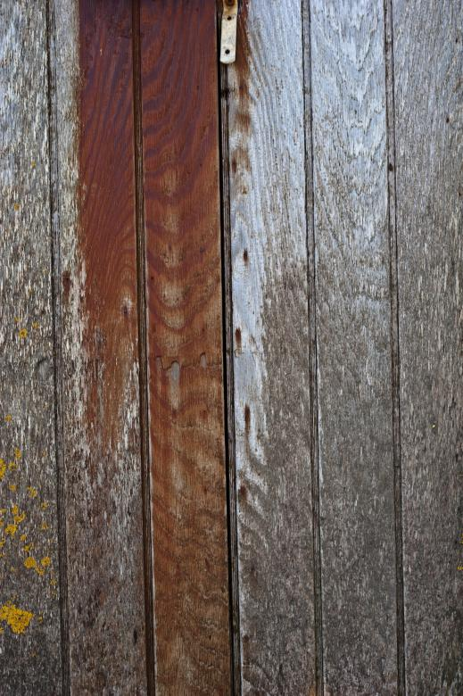Free Stock Photo of Worn Wood Texture Created by Bjorgvin Gudmundsson