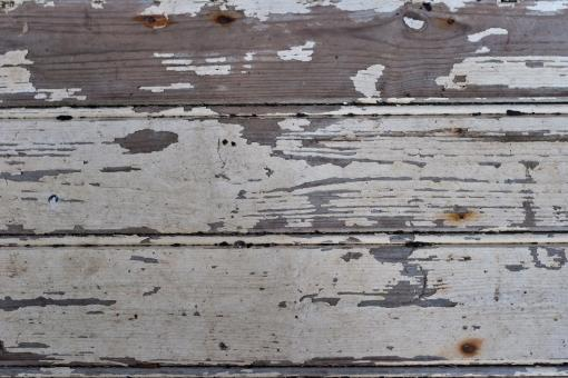 Old Worn Wood - Free Stock Photo