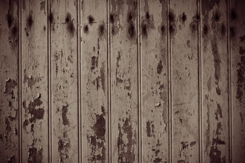 Free Stock Photo of Old Worn Wooden Panels Created by Bjorgvin Gudmundsson
