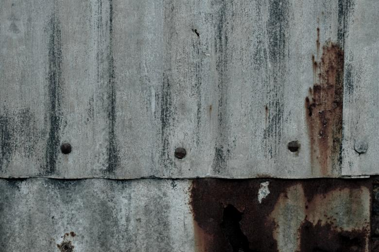 Rusted Metal Texture - Free Grunge Backgrounds
