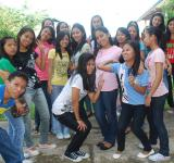 Free Photo - Group of young people