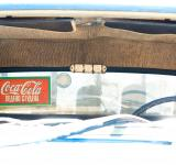 Free Photo - Coke zero commercial in car