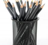 Free Photo - Black Pencils