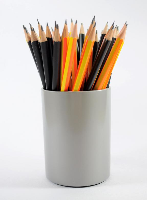Free Stock Photo of Pencils  Created by Sainath Chillapuram