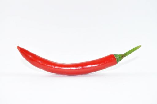 Red Chilli - Free Stock Photo