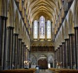 Free Photo - Salisbury Cathedral