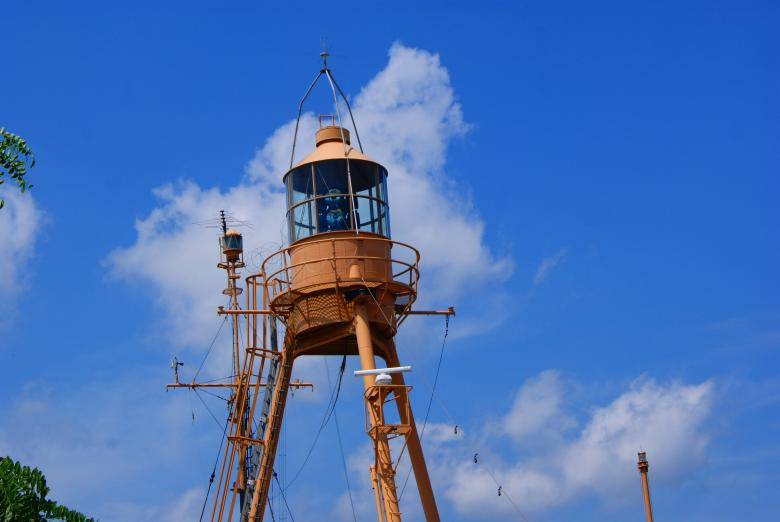 Free Stock Photo of Modern Crows Nest Created by Brian Norcross