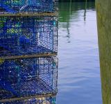 Free Photo - Lobster Traps