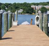 Free Photo - Sea-Side Dock