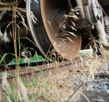 Free Photo - Train Axle