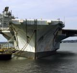 Free Photo - Aircraft Carrier