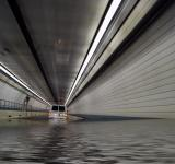 Free Photo - Flooded Tunnel
