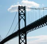 Free Photo - Tall Steel Bridge