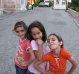 Free Photo - Litlle girs from Istanbul