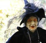 Free Photo - Old Witch