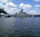 Free Photo - Battleship Cove