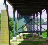 Free Photo - Under The Bridge