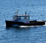 Free Photo - Fishing Boat
