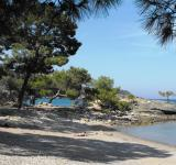 Free Photo - Ancient port of Phazelis