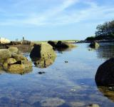 Free Photo - River Inlet