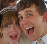 Free Photo - Fun at wedding