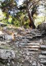 Free Photo - Ancient stairs in Phazelis