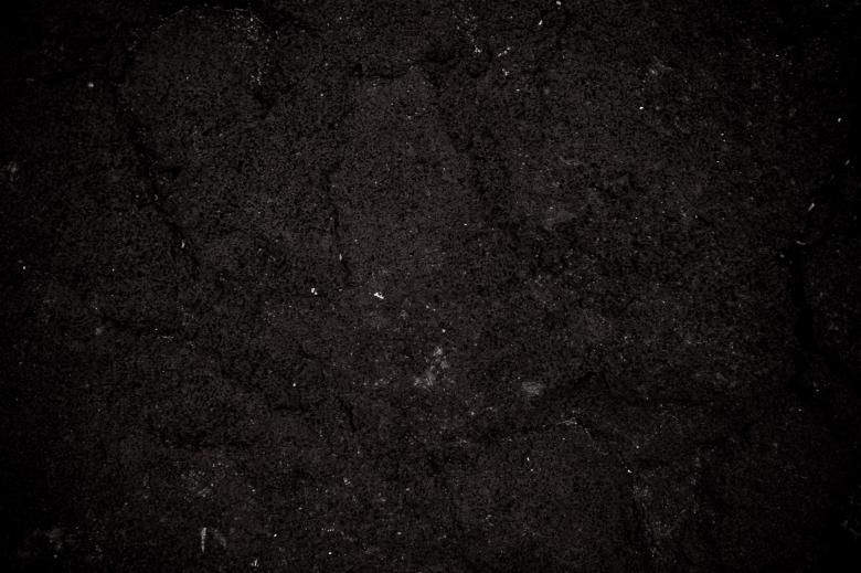 Free Stock Photo of Dark Stone Texture Created by Bjorgvin