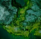 Free Photo - Green Rock Texture