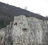Free Photo - Little house on the rocks