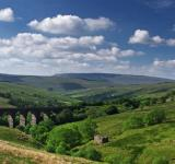 Free Photo - Dent Dale Valley