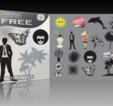 Free Photo - Designious Free Vector Pack 2