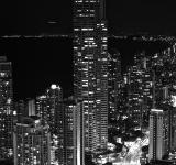 Free Photo - Surfers Paradise at night