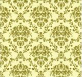 Free Photo - Damask Seamless Pattern