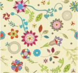 Free Photo - Retro Seamless Pattern