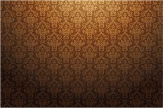 Download Damask Vector Pattern Free Photo