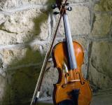 Free Photo - Violin & Bow String