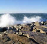 Free Photo - Crashing Waves