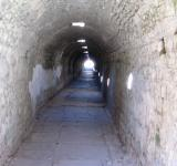 Free Photo - Asclepion Tunnel