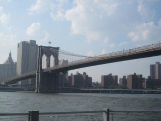 Brooklyn Bridge Free Photo