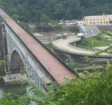 Free Photo - Henry Hudson Bridge