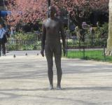 Free Photo - Nude man Sculpture