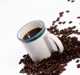 Fresh Coffee - Free Stock Photo