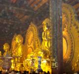Free Photo - Golden Buddha